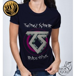 Blusa Deluxe Twisted Sister