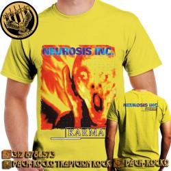"""Camiseta Oficial """" Karma """""""