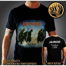 "Camiseta Oficial "" Verdun..."