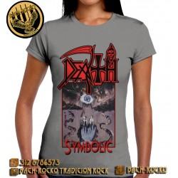 Blusas Death Metal