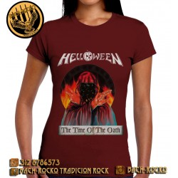 Blusas Power Metal