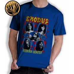 Camiseta Exclusiva Exodus