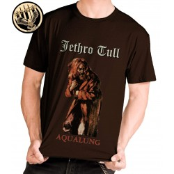 Camiseta Exclusiva Jethro Tull