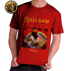 Camiseta Exclusiva Rainbow