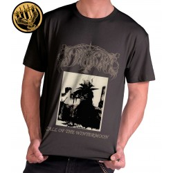 Camiseta Exclusiva Immortal