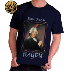 Camiseta Exclusiva Haydn