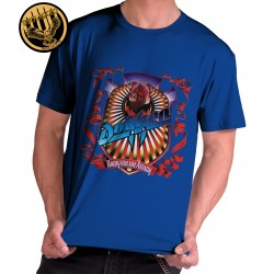 Camiseta Exclusiva Dokken