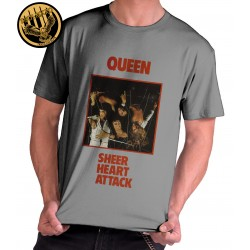 Camiseta Exclusiva Queen