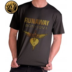 Camiseta Exclusiva Bon Jovi