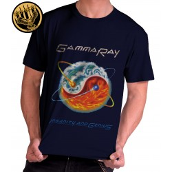 Camiseta Exclusiva Gammaray