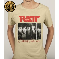 Camiseta Exclusiva Ratt