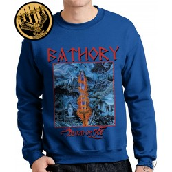 Buso Básico Exclusivo Bathory