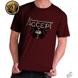 Camiseta Exclusiva Accept