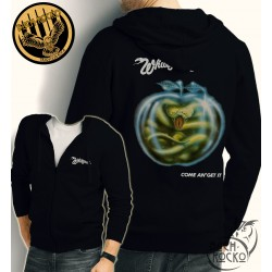 Chaqueta Exclusiva Whitesnake