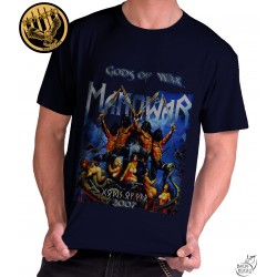 Camiseta Exclusiva Manowar