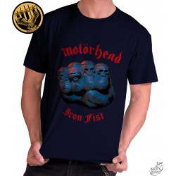 Camiseta Exclusiva Motörhead