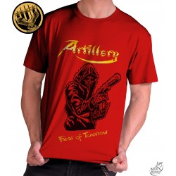 Camiseta Exclusiva Artillery