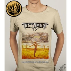 Camiseta Exclusiva Testament