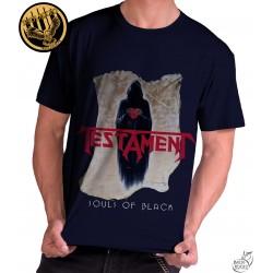 Camiseta Exclusiva Testament