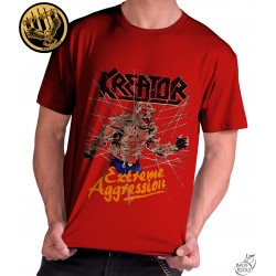 Camiseta Exclusiva Kreator