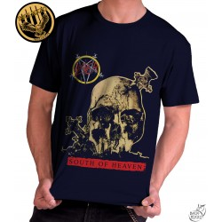 Camiseta Exclusiva Slayer
