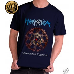 Camiseta Exclusiva Hermética