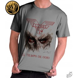 Camiseta Exclusiva Luzbel