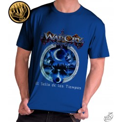 Camiseta Exclusiva Warcry