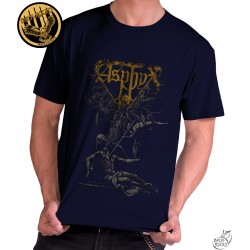 Camiseta Exclusiva Asphix