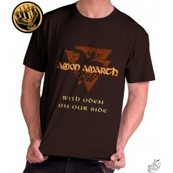Camiseta Exclusiva Amon Amarth