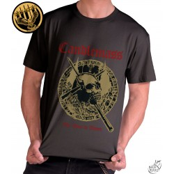 Camiseta Exclusiva Candlemass