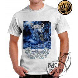 Camiseta Exclusiva Ensiferum