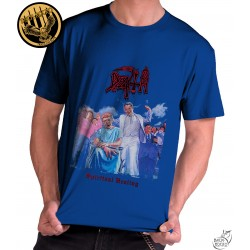 Camiseta Exclusiva Death