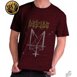 Camiseta Exclusiva Deicide