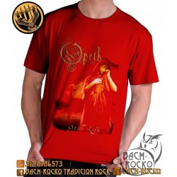 Camiseta Exclusiva Opeth