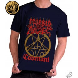 Camiseta Exclusiva Morbid...