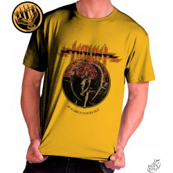 Camiseta Exclusiva Hunt