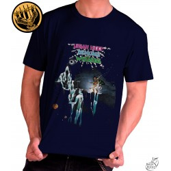 Camiseta Exclusiva Uriha Heep