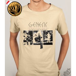 Camiseta Exclusiva Genesis