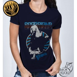 Blusa Deluxe Scorpions
