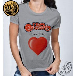 Blusa Deluxe Heart
