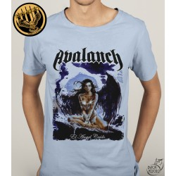 Camiseta Exclusiva Avalanch
